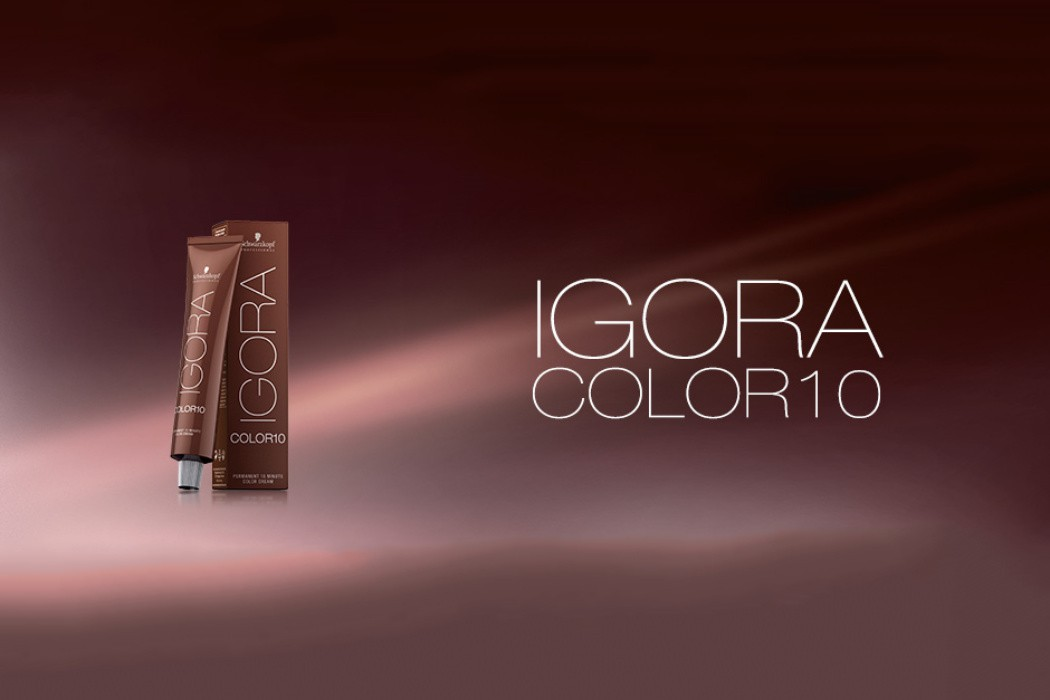 Igora Color 10